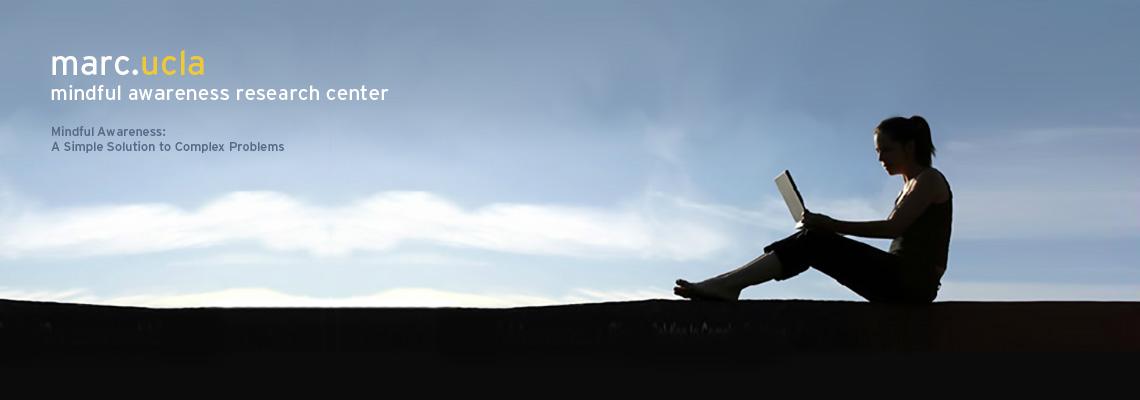 Ucla Mindfulness Awareness Program